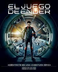 El juego de Ender (2013) [Latino]