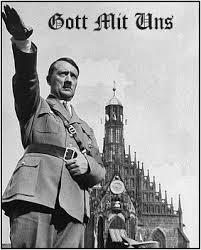 L'athéisme conduit au nazisme Hitlernd