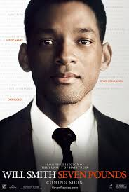Movie Review: Seven Pounds
