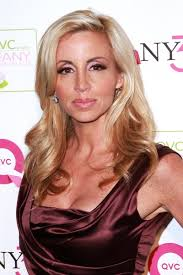 Its Camille Grammer!