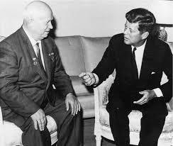 external image John_Kennedy,_Nikita_Khrushchev_1961.jpg