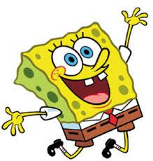 Its a Star-Studded SpongeBob!