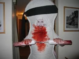 Top Ten Last Minute Costume