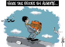 chômage des diplômés en Algérie