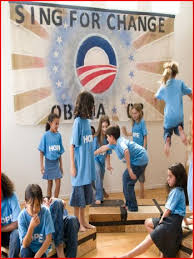 Sing-for-change-obama