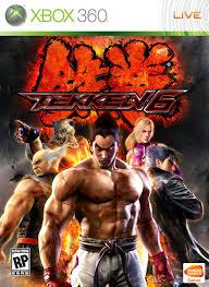 immagine di un gioco picchiaduro