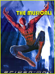 Spider-Man: The Broadway