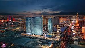 The Cosmopolitan of Las Vegas,