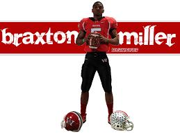 Braxton Miller wallpaper