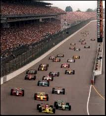 Indianapolis 500 in Indiana