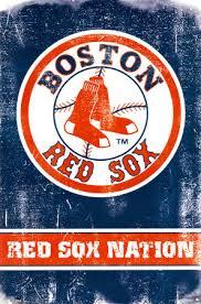 Galeria MLB Boston-red-sox-poster