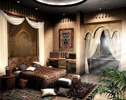 Bedroom Interior Decor