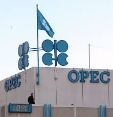 OPEC Oil Demand Revision for