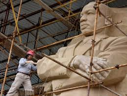 Get Peek At MLK Memorial