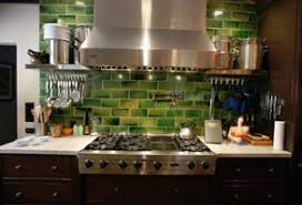 Tile in the news. September 21st, 2009. Subway tile
