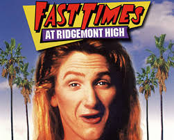 Sean Penn - Fast Times at