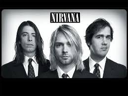 Nirvana (band) Nirvana