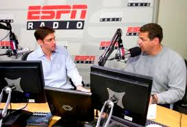 "B1: ESPN's Mike Greenberg calls MLK a ""Coon"" on radio Show on MLK Holiday!! Dam!!!"
