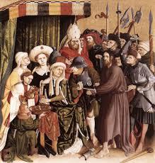 Der PROZESS Jeschua aus jüdischer Sicht -10- >Das Prätorium< Jesus11