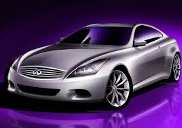Used Infiniti G37 Coupe