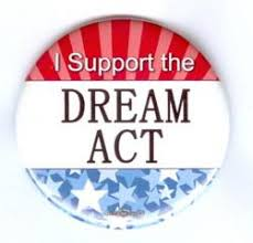 What does the DREAM ACT as