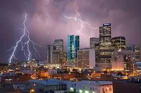 Denver Weather Winter Storm