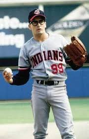 Charlie Sheen in Major League