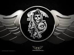 Here we go , Sons of Anarchy
