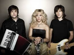 The Band Perry photo courtesy