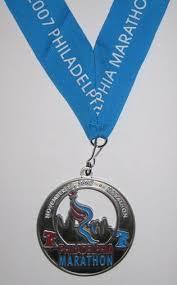 2007 Philadelphia Marathon