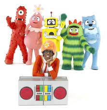 Yo Gabba Gabba Live presale code for show tickets in a city near you