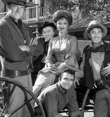 The Original Cast of Gunsmoke