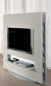 This modern TV unit from Alivar comprises