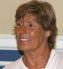 Diana Nyad, the 62-year-old distance swimmer, is taking another shot as