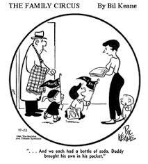 1960s-era Family Circus