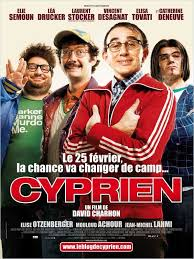  film streaming : Cyprien