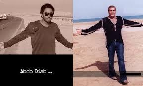 صور تامر حسنى بالمى بيقلد عمرو دياب ByAbdoDiab3.jpg