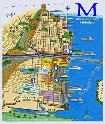 Hoboken-Marciano-Map-March-