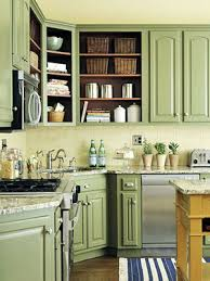 15 simple ideas for kitchen cabinets