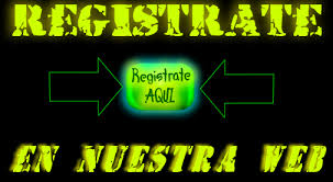 TUTORIALES Registrate