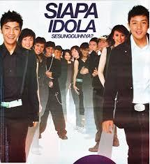 pemilihan Indonesia Idol