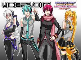 Vocaloid en General