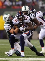 Jets vs Denver Broncos