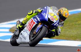 Spain Motorcycle Racing