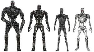turn Terminator Salvation