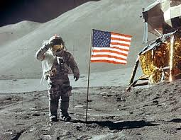 Happy 40th Apollo 11!