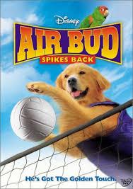 Les vidéofilms Air-Bud-Spikes-Back-2003