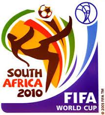 Logo Mundial Sudáfrica 2010