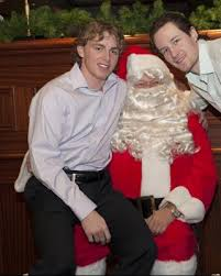 Patrick Kane and Duncan Keith