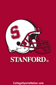 the Stanford Football Team